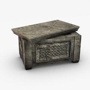 ancient ark 3ds