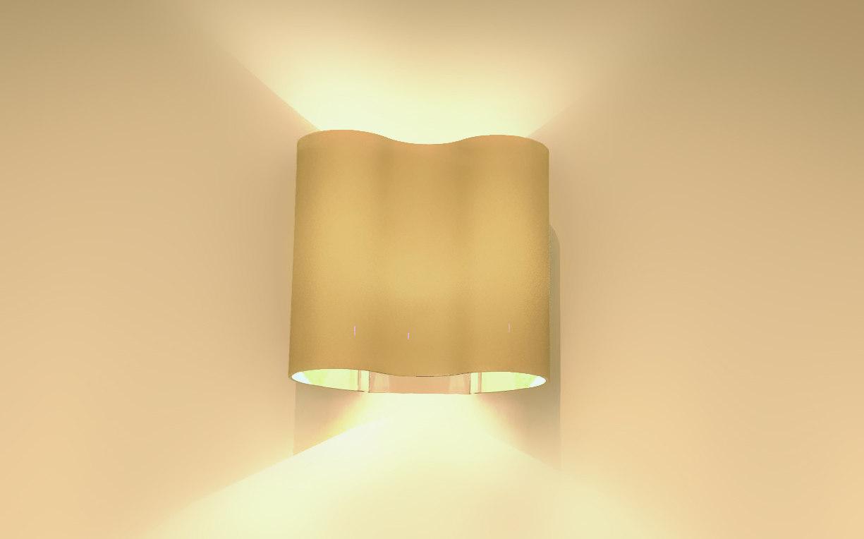 3d lighting design