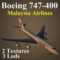 boeing 747-400 mas max