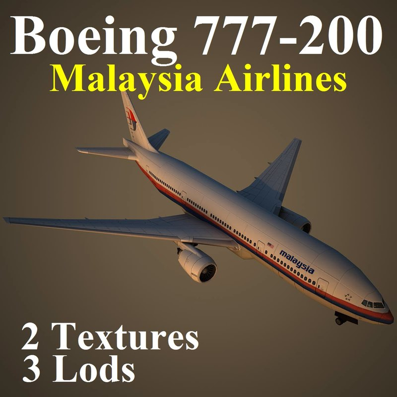 boeing 777-200 mas max