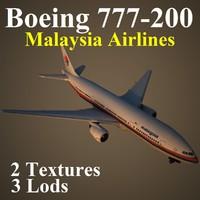 B772 MAS