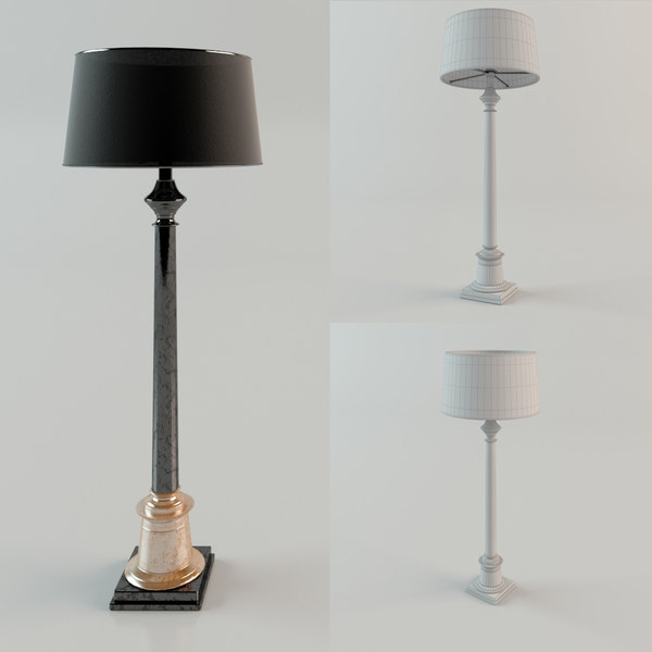 x lamp cologne small