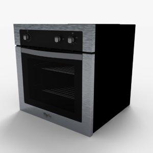 3d woa201s oven