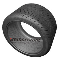 Bridgestone Car Tire