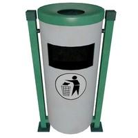 3d dustbin m-01