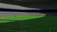 3d model bayern allianz arena