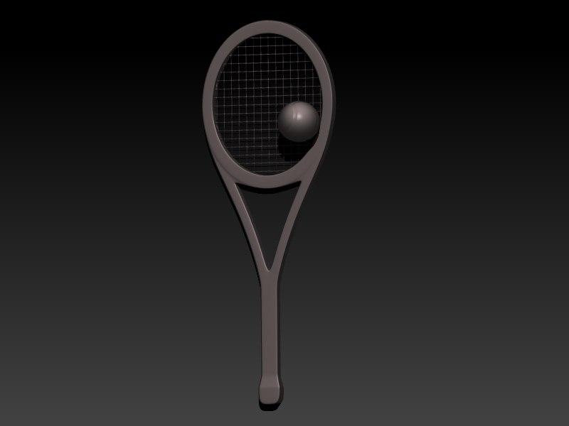 racket tennis ma free