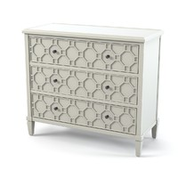 art deco chest 3ds