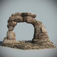 max desert rock