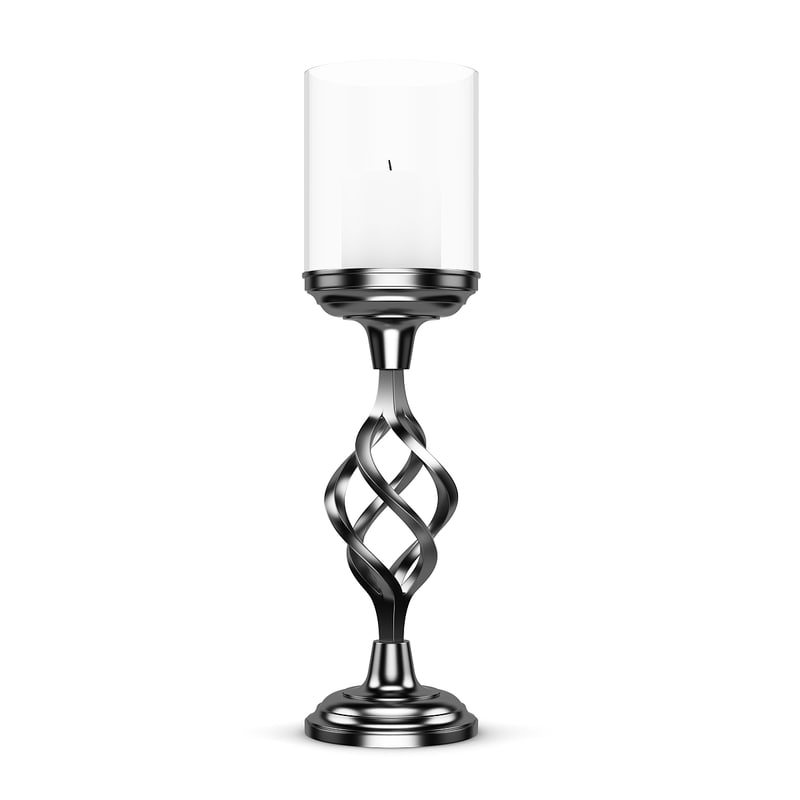 metal candle candlestick max