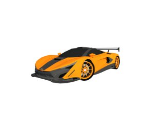 specter car 3ds free