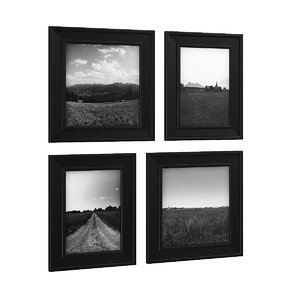 wall pictures 3d model