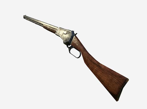 rifle winchester max