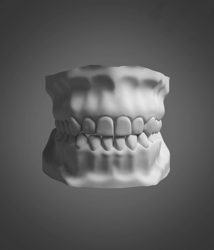 3d high-resolution based model