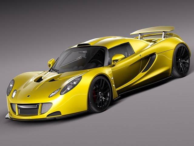 2012 sport gt hennessey 3ds
