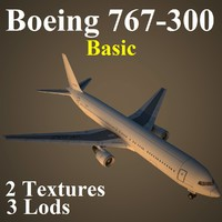 B763 Basic