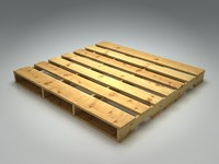 wood pallet max