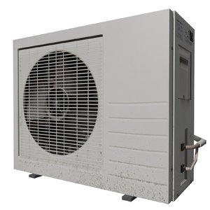max air conditioner m-01