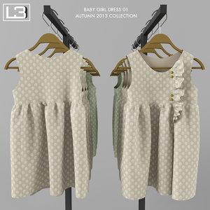 baby girl dress max