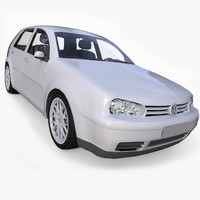 1998 Volkswagen Golf 4 TDI