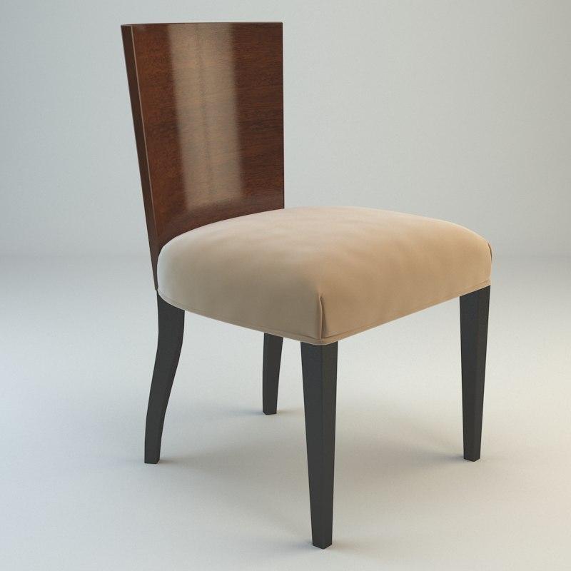 chair simple max