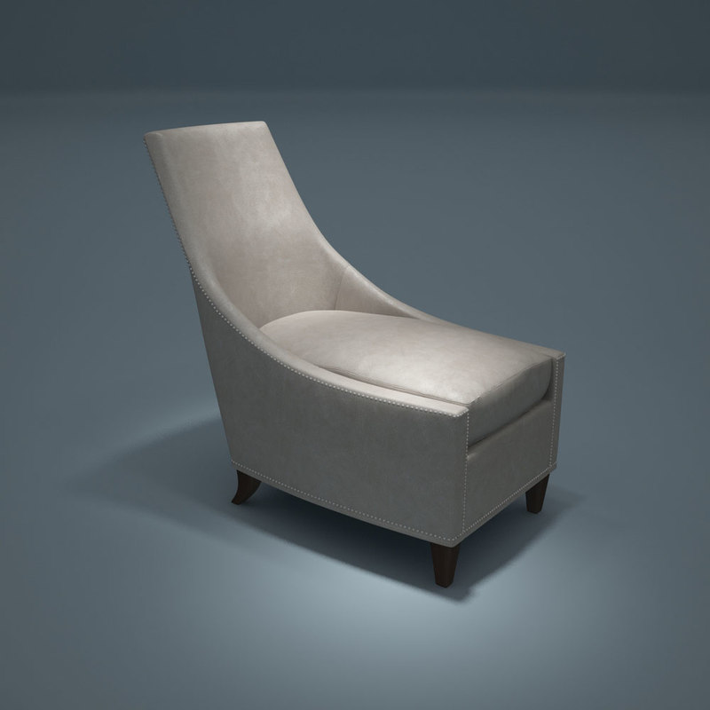 max chair-i3dbox