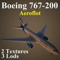B762 AFL