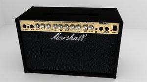 blend marshall mg dfx 30