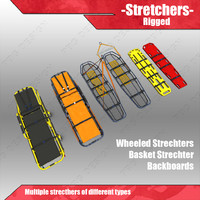 Stretchers & Gurneys