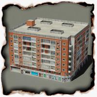 building 81 max