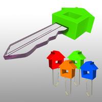 key house max