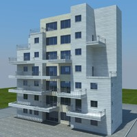 buildings 1 ma