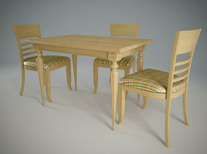 art deco style tables max