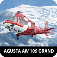 agusta rescue helicopter model
