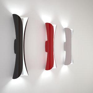maya lamp artemide