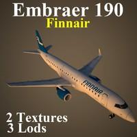 E190 FIN