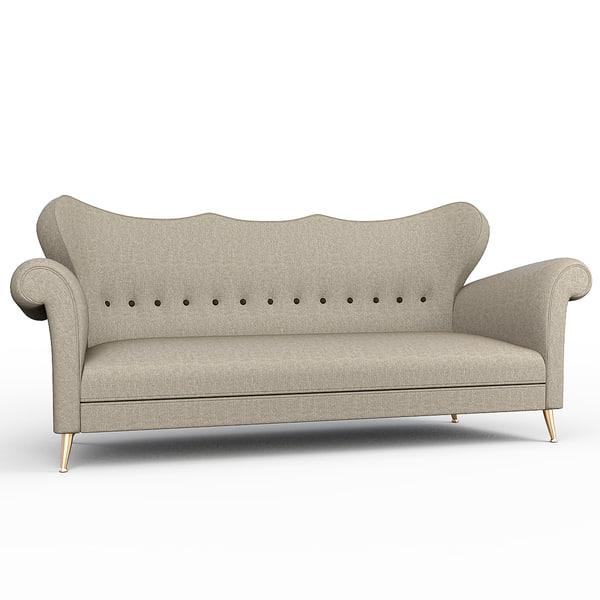 3d peppino sofa