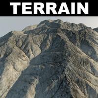 3ds max terrain realistic