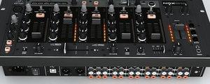 3d model behringer nox 1010 mixer