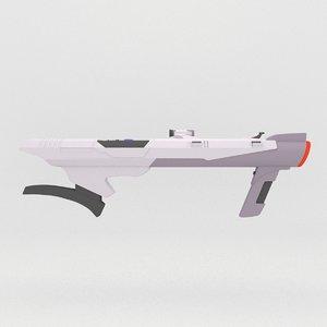 3d super scope