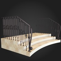 Staircase 019