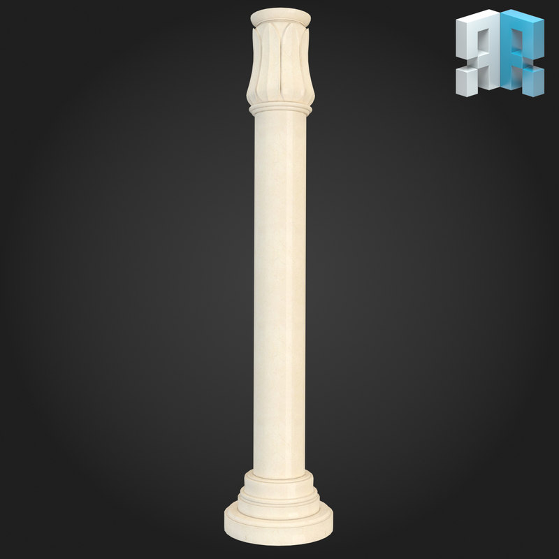 column obj