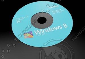 shockwave windows 8 dvd