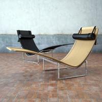 PK24 Chaise