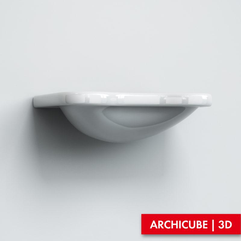 washbasin basin max