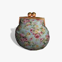 old purse 3d 3ds