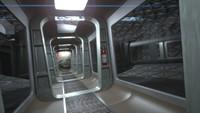 max corridor umbilical