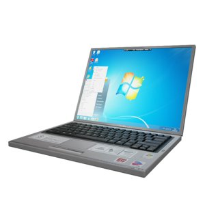 laptop obj