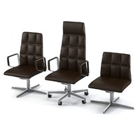 Walter Knoll Leadchair  Set