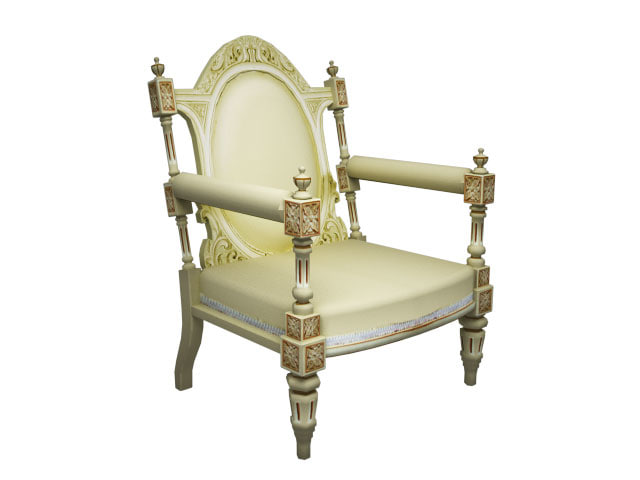 palace chair max